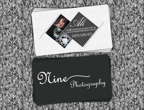 Nine Photography