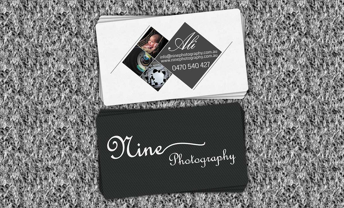 Nine Photography | Perth Web Agency
