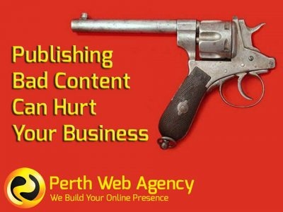 Content Writing Perth