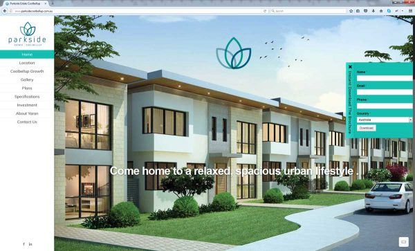 Website Design Perth