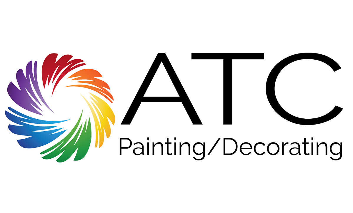 Logo Design for Painting Company