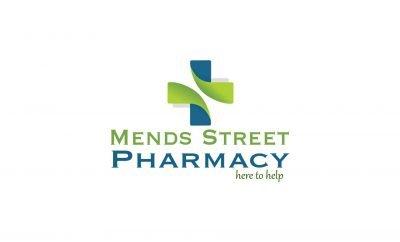 Pharmacy Logo Design Perth