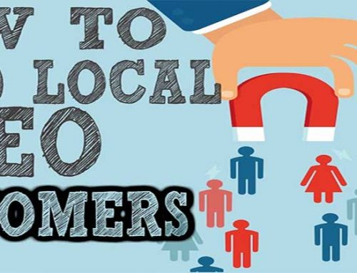 4 Steps to Attract More Local Clients through SEO