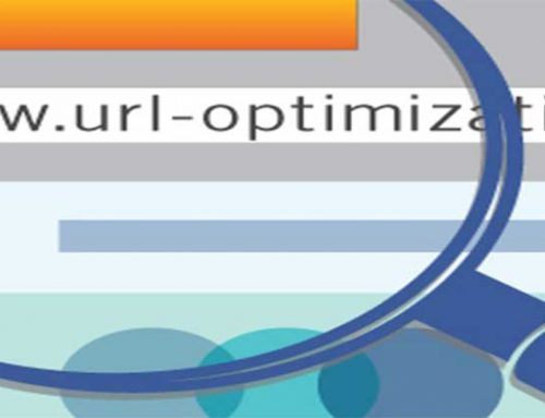 Optimizing Your URLs