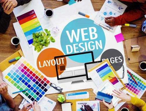 The Advantages of a Custom Website Design