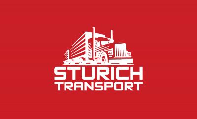 Perth Logo Design for Transport Company