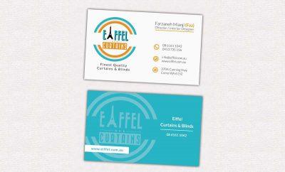 Business Card Design Perth