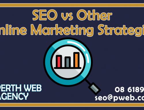 SEO vs Other Online Marketing Strategies