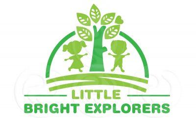 Childcare Logo Design Perth