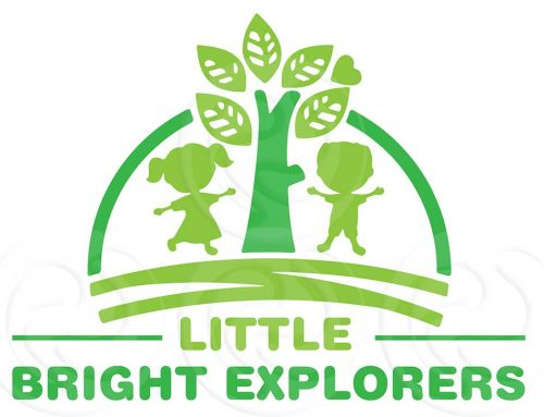 Logo Design for Little Bright Explorers