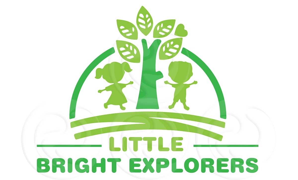 Childcare Logo Design Perth