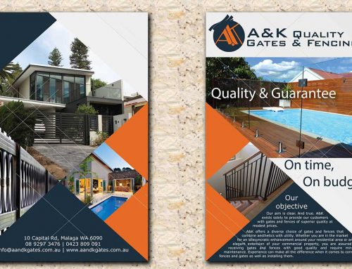 A&K Quality Gates and Fencing