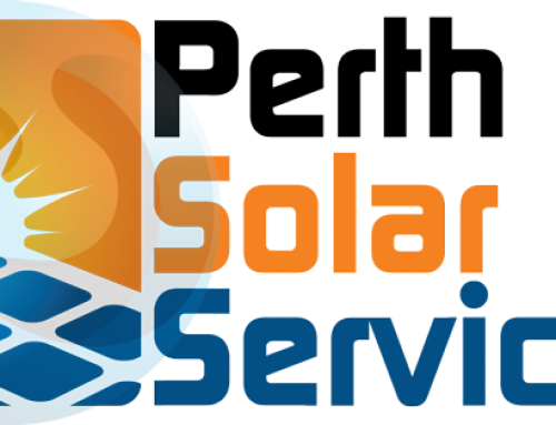 Logo Design for Perth Solar Services