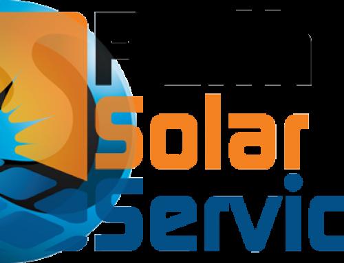 Logo Design for Perth Solar Services