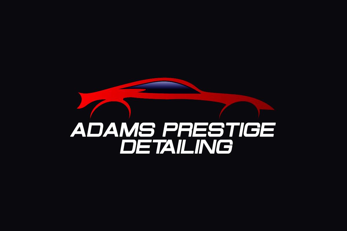 Car Detailing Logo