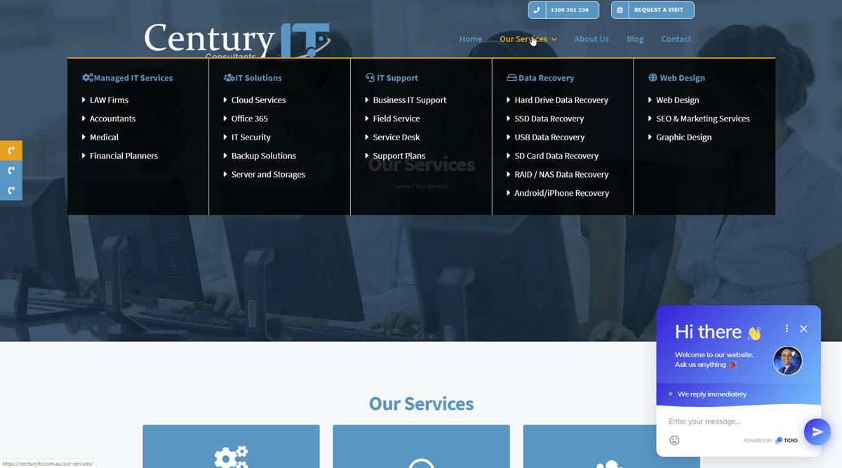 IT-Services-Website-Design-Perth