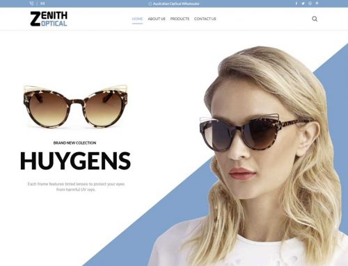 Zenith Optical