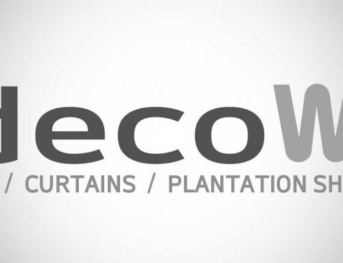 Logo Design for iDeco WA